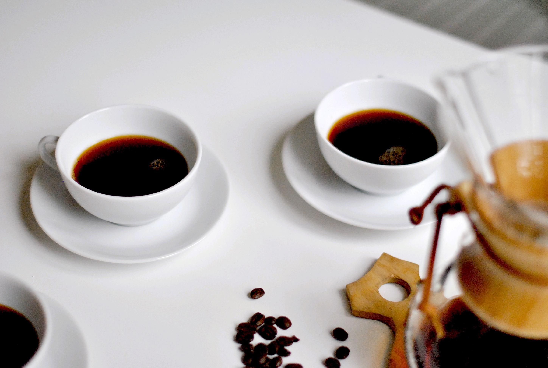 kaffemaskin bönor bäst i test 2017